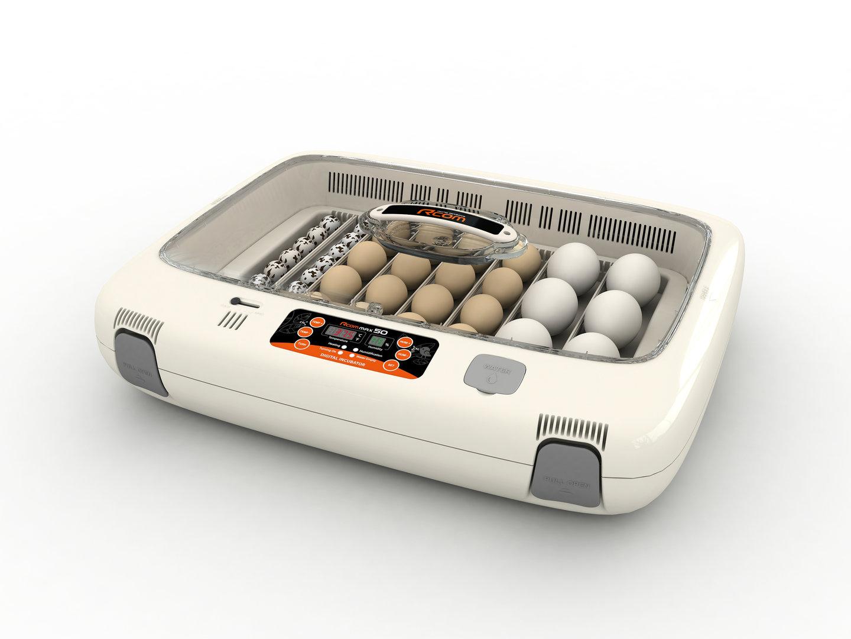 rcom 50 egg standard chicken egg incubator