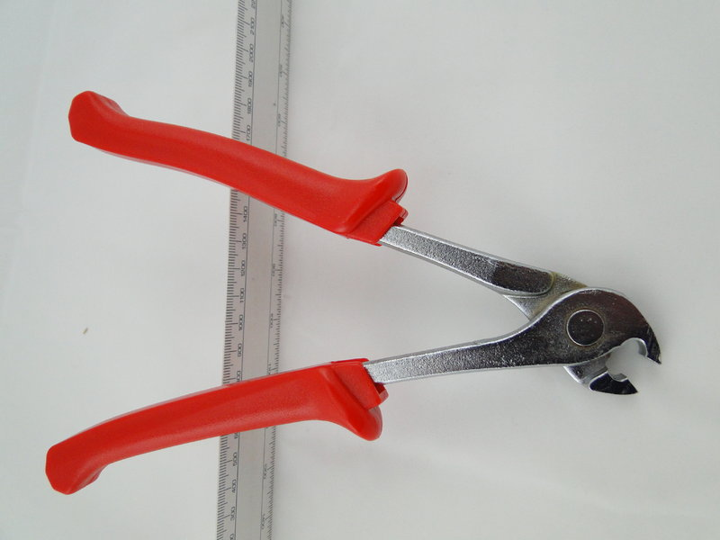 J Clip Pliers For Cage Making With Bellsouth J Clips