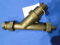 Poly fittings for Poultry Drinkers