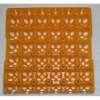 Linda Egg Trays 30 Smaller egg yellow 60-65g