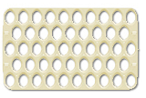 Rcom 50 egg chicken tray
