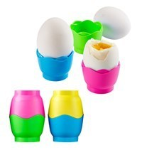 EGGYPLAY EGG CUP PAIR